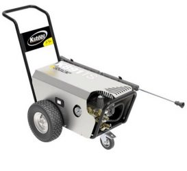 3335 Psi | 15 L/Min | Cold Water High Pressure Cleaner – BAR 102 K891-15230