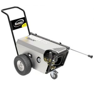 3335 Psi | 15 L/Min | Cold Water High Pressure Cleaner - BAR 102 K891-15230