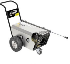 3045 Psi | 21 L/Min | Cold Water High Pressure Cleaner – BAR 102 K991-21210