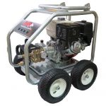 3500 Psi | 15 L/Min | Cold Water High Pressure Cleaner - BAR3513-HEJV (Petrol Drive)
