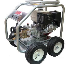 3500 Psi | 15 L/Min | Cold Water High Pressure Cleaner – BAR3513-HEJV (Petrol Drive)