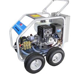 3500 Psi | 15 L/Min | Cold Water High Pressure Cleaner – BAR3513G-HEJVT (Petrol Drive)