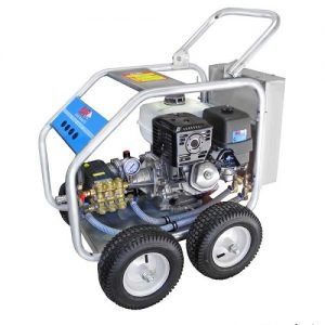 3500 Psi   15 L/Min   Cold Water High Pressure Cleaner - BAR3513G-HEJVT (Petrol Drive)