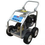 4000 Psi | 15 L/Min | Cold Water High Pressure Cleaner - BAR4013-HEJ (Petrol Drive)