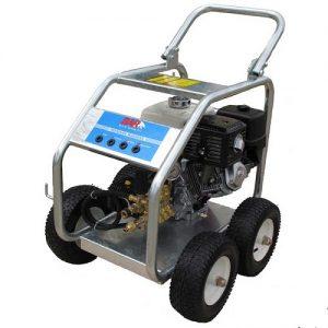 4000 Psi | 15 L/Min | Cold Water High Pressure Cleaner - BAR4013-HEJ (Petrol Drive)