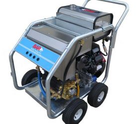 5000 Psi | 21 L/Min | Cold Water High Pressure Cleaner – B.A.R. 5027G-HEJMT (Petrol Drive)