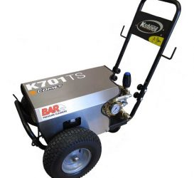 1600 Psi | 12 L/Min | Cold Water High Pressure Cleaner – BAR K701