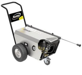 2610 Psi | 21 L/Min | Cold Water High Pressure Cleaner – BAR 102 K891-21180