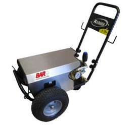 3000 Psi | 15 L/Min | Cold Water High Pressure Cleaner – B.A.R. K801