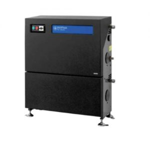 Gerni Booster - multi user pressure cleaner