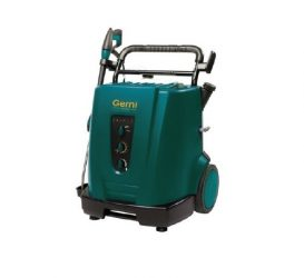 2100 Psi | 10 L/Min | Hot and Cold Water High Pressure Cleaner – Gerni MH 3C
