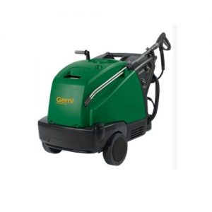1450 Psi | 12 L/Min | Hot and Cold Water High Pressure Cleaner - Gerni Neptune 4