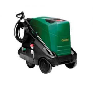 2610 Psi | 20 L/Min | Hot and Cold Water High Pressure Cleaner - Gerni Neptune 7