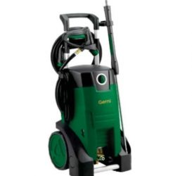 2320 Psi | 10.3 L/Min | Hot and Cold Water Ready High Pressure Cleaner – Gerni Poseidon 4