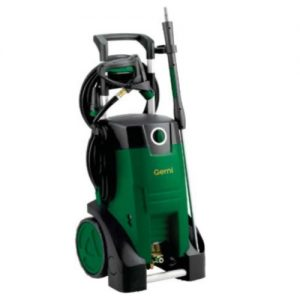 2320 Psi | 10.3 L/Min | Hot and Cold Water Ready High Pressure Cleaner - Gerni Poseidon 4