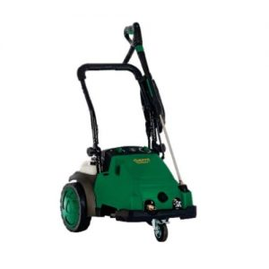 2830 Psi | 21 L/Min | Hot and Cold Water Ready High Pressure Cleaner - Gerni Poseidon 7