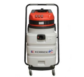 3 Motors | 1000 Watts | Dry and Wet Vacuum Cleaner – Kerrick VH 640PL