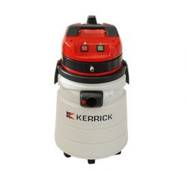 1 Motor | 1200 Watts | Carpet and Upholstery Extractor – Kerrick CLIP (Dry and Wet)