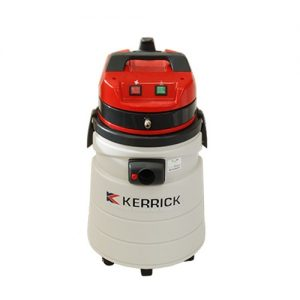 1 Motor - 1200 Watts - Carpet and Upholstery Extractor - Kerrick CLIP (Dry and Wet)