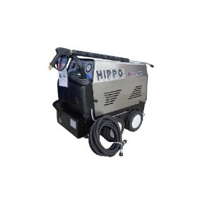 3000 Psi | 15 L/Min | Hot and Cold Water High Pressure Cleaner - Kerrick (Hippo)