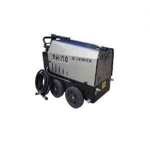 1740 Psi | 11 L/min | Hot and Cold Water High Pressure Cleaner - Kerrick (Rhino)