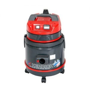 1 Motor - 1000 Watts - Dry and Wet Vacuum Cleaner - Kerrick Roky VH 115