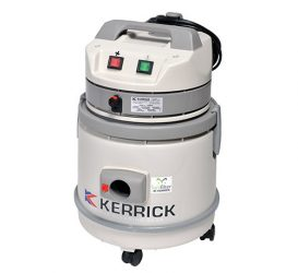1 Motor | 1200 Watts | Carpet and Upholstery Extractor – Kerrick VE210L (Lava)