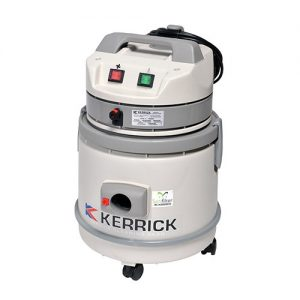 1 Motor - 1200 Watts - Carpet and Upholstery Extractor - Kerrick VE210L (Lava)