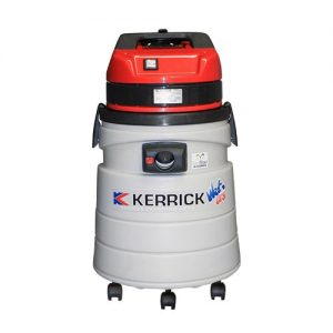 1 Motor - 1200 Watts - Dry and Wet Vacuum Cleaner - Kerrick VH 503PL