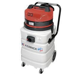 2 Motors | 1200 Watts | Dry and Wet Vacuum Cleaner – Kerrick VH 623PL