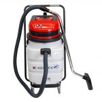 2 Motors | 1200 Watts | Wet Vacuum Cleaner (Pump Out) - Kerrick VH 623PL/P