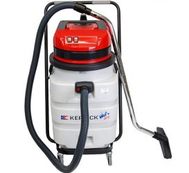 2 Motors | 1200 Watts | Wet Vacuum Cleaner (Pump Out) – Kerrick VH 623PL/P