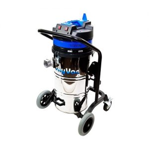 3 Motors - 1000 Watts -Dry and Wet Vacuum - Kerrick VHSV Panda 440 (Roof and Gutter Specialist)