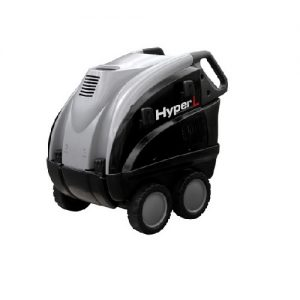 1800 Psi | 11.6 L/Min | Hot and Cold Water High Pressure Cleaner - Lavor Wash
