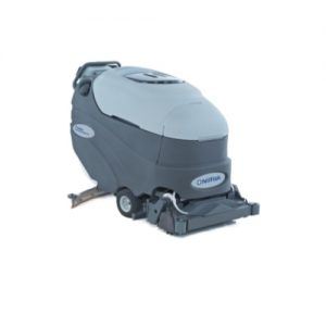 1 Motor - 2040 Watts - Carpet Extractor and Scrubber (Multi Surface) - Nilfisk Adphibian
