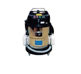2 Motor | 2400 Watts | Carpet and Upholstery Extractor – Nilfisk Drop Extractor