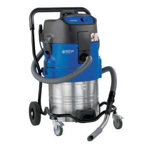 1 Motor - 1200 Watts - Hazardous Material Vacuum Cleaner - Nilfisk ATTIX 751-OH