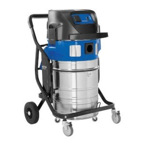 2 Motors | 1150 Watts | Dry and Wet Vacuum Cleaner - Nilfisk Attix 965-21 SD XC