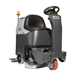 Commercial Scrubber and Dryer – Nilfisk BR752