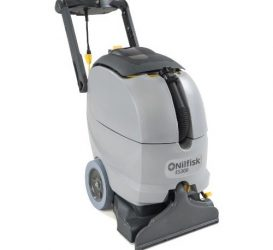 1 Motor | 1824 Watts | Carpet Extractor and Scrubber – Nilfisk ES300
