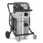 2 Motors | 1200 Watts (x2) | Dry and Wet Vacuum Cleaner - Nilfisk IVB 965 OL SD XC