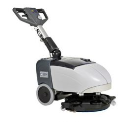 Commercial Scrubber and Dryer – Nilfisk SC 351