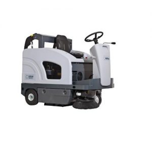 Commercial Sweeper - Nilfisk SW4000 (Battery and LPG Models)