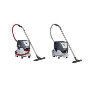 1 Motor - 1400 Watts - Dry and Wet Vacuum Cleaner – Nilfisk VHS 40 series