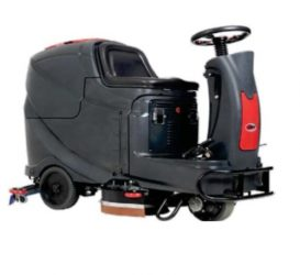 Commercial Scrubber and Dryer- Viper AS710R