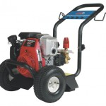 2500 Psi High Pressure Cleaner - BAR 2550 B-H