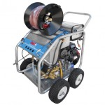 5000 Psi High Pressure Cleaner - B.A.R. 5027G-HE JMT (Petrol)