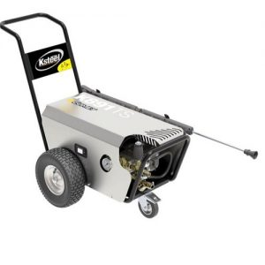 3045 Psi | 21 L/Min | Cold Water High Pressure Cleaner - BAR 102 K991-21210