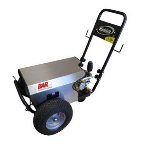 3000 Psi | 15 L/Min | Cold Water High Pressure Cleaner - B.A.R. K801