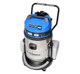 2 Motors | 1250 Watts | Carpet and Upholstery Extractor – Kerrick Riviera